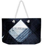London Southbank Abstract Weekender Tote Bag
