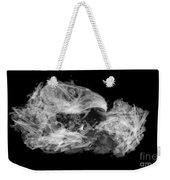 Owl Pellet Weekender Tote Bag