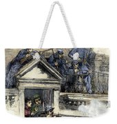 Paris Commune, 1871 Weekender Tote Bag