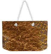 Potable Water Biofilm Weekender Tote Bag