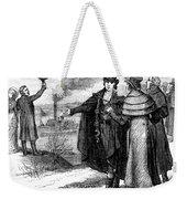 Robert Fulton (1765-1815) Weekender Tote Bag