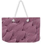 Shark Skin, Sem Weekender Tote Bag