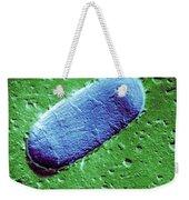 Tuberculosis Bacillum Weekender Tote Bag