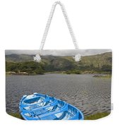 Upper Lake, Killarney National Park Weekender Tote Bag