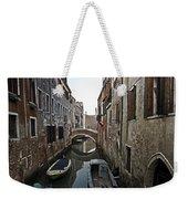 Venice - Italy Weekender Tote Bag