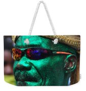 West Indian Day Parade Brooklyn Ny Weekender Tote Bag