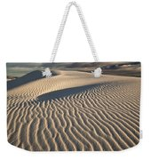 White Sands National Monument, New Weekender Tote Bag