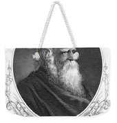 William Cullen Bryant Weekender Tote Bag
