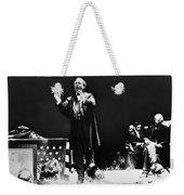 William Jennings Bryan Weekender Tote Bag