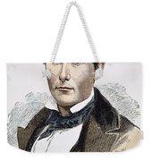 William Walker (1824-1860) Weekender Tote Bag