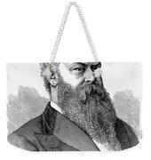 William Worth Belknap Weekender Tote Bag