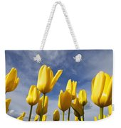 Woodburn, Oregon, United States Of Weekender Tote Bag