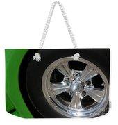 40 Ford-driver Rear Wheel 2-8577 Weekender Tote Bag