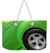 40 Ford-driver Rear Wheel-8581 Weekender Tote Bag