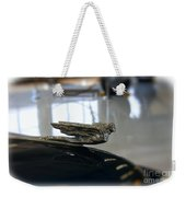 41 Packard Ornament Weekender Tote Bag