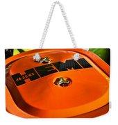 426 Hemi Weekender Tote Bag