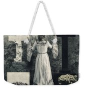 Angel Weekender Tote Bag by Joana Kruse