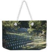 Arlington National Cemetery, Arlington Weekender Tote Bag