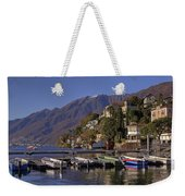 Ascona Weekender Tote Bag by Joana Kruse