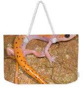 Cave Salamander Weekender Tote Bag