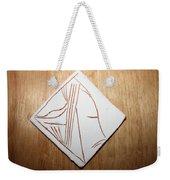 Dreams - Tile Weekender Tote Bag