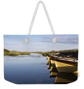 Dunfanaghy, County Donegal, Ireland Weekender Tote Bag