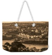 Falmouth Harbour  Weekender Tote Bag