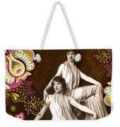 Goddesses Weekender Tote Bag
