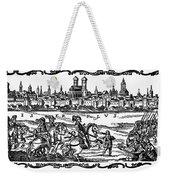 Gustavus II (1594-1632) Weekender Tote Bag
