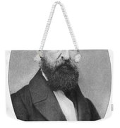 Henry David Thoreau Weekender Tote Bag