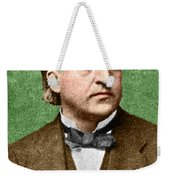 Jean-martin Charcot, French Neurologist Weekender Tote Bag