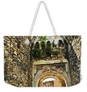 Kalemegdan Fortress In Belgrade Weekender Tote Bag by Elena Elisseeva