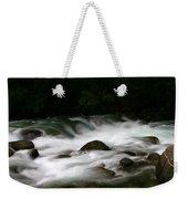 Little Susitna River Weekender Tote Bag