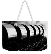 Lloyds Of London Building Weekender Tote Bag