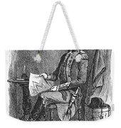Marquis De Lafayette Weekender Tote Bag