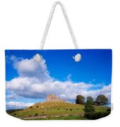Rock Of Cashel, Co Tipperary, Ireland Weekender Tote Bag