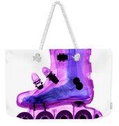 Rollerblade Boot Weekender Tote Bag