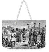 Samuel White Baker Weekender Tote Bag
