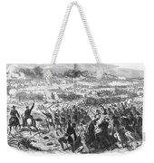 Seven Days Battles, 1862 Weekender Tote Bag