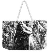 Shakespeare: Othello Weekender Tote Bag by Granger