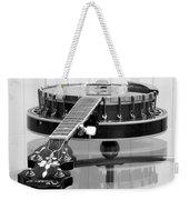 5-string On Glass Weekender Tote Bag