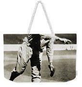Walter Johnson (1887-1946) Weekender Tote Bag