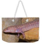 West Virginia Spring Salamander Weekender Tote Bag