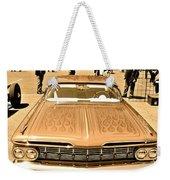 59 Impala Weekender Tote Bag