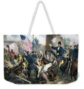 Abraham Lincoln (1809-1865) Weekender Tote Bag