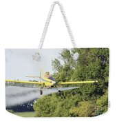 Airplane Weekender Tote Bag