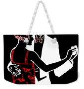 Art Deco Image Weekender Tote Bag