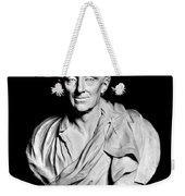 Baron De Montesquieu Weekender Tote Bag