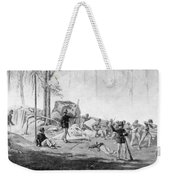 Civil War: Gettysburg Weekender Tote Bag
