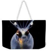 Cockatoo Squid Weekender Tote Bag